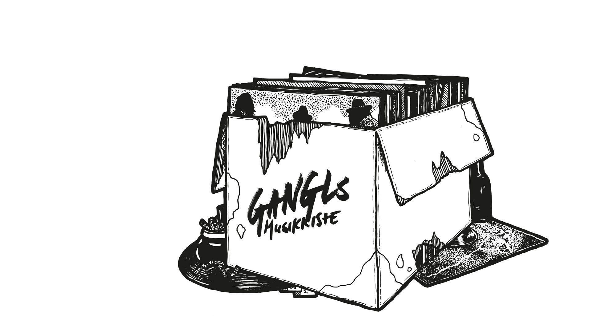 Gangls Musikkiste